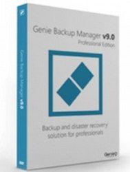 Phần mềm backup dữ liệu Genie Backup Manager
