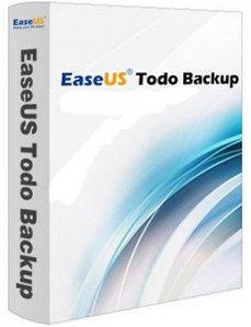 Phần mềm backup dữ liệu EaseUS Todo Backup